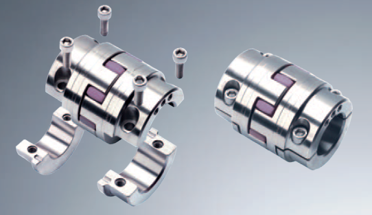 drop-out-center-design-coupling-type-a-h